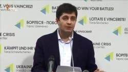 Сакварелідзе: атака на мене і на мою команду свідчить, що реформи не потрібні владній верхівці (відео)