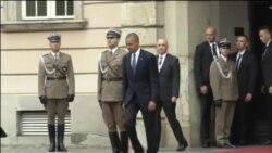 Барак Обама пообещал Порошенко миллиард долларов