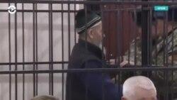 В Верховном суде начался процесс по кассационной жалобе Азимжана Аскарова