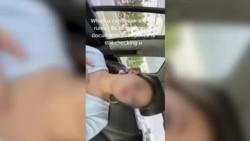 ГИБДД штрафует водителя Слуцкого за езду по разделительной полосе