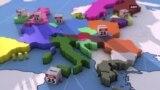 Како се избира Европскиот парламент?