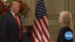 """Trump:""""Putin nə etmək istədiyini bilir,amma biz..."""""""