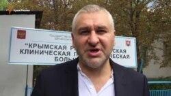 Ильми Умерова отпустят в ближайшие дни – адвокат Фейгин (видео)