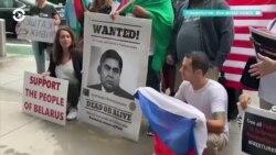Азия: потеря Назарбаева и новые протесты в Беларуси