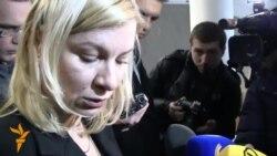 Маці забітай Юліі Саламацінай: Забойца не сказаў усёй праўды