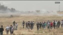 Novi sukobi u Gazi