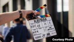"Започна снимањето на ""Кајмак"" на Милчо Манчевски фото: Маја Аргакиева"