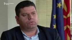 Чичаковски – Не ги носиме законите, само ги спроведуваме