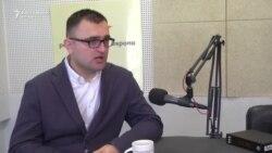 Bojan Klačar: Neizvesnost prvog izbornog kruga