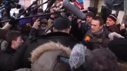Навальный: Эң карасанатай өкүм болду