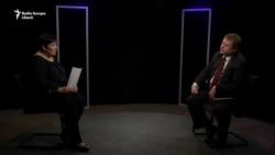 Vadim Brînzan: Nu-mi sunt clare atacurile președintelui Igor Dodon