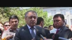 Ө.Текебаев: Референдум өткөн соң кетебиз