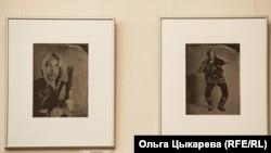 """Выставка """"Образы ительменского народа"""""""