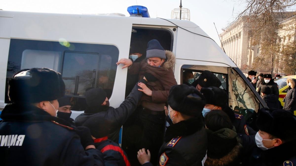 Выборы в Казахстане и Кыргызстане: итоги и анализ