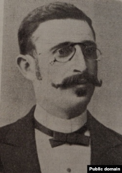 Max Wexler.