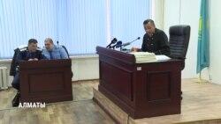 В Казахстане прошло заседание по делу об убийстве фигуриста Тена