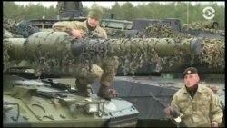 Страны Балтии – в опасности после аннексии Крыма (видео)