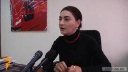 Գրողն ու իր իրականությունը. Ռուզան Տոնոյան