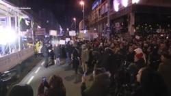 Govori na dvanaestom protestu '1 od 5 miliona'
