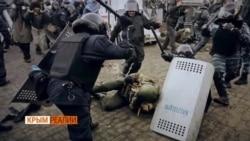 «Отработали ночь, Майдан зачистили» – командир Беркута из Крыма (видео)