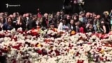 Armenia Marks Anniversary Of Massacre After Political Upheaval
