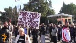 Podgorica: Uoči rasprave o povjerenju Vladi