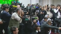 Президентские выборы в Туркменистане