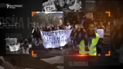 TV Liberty: Borba za status nauke u BiH