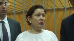 Наталье Шариной дали условный срок по делу об экстремизме и растрате