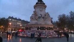 Pariz treći dan nakon napada