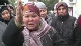 Жалал-Абад: соодагерлерди капа кылган чечим