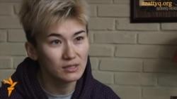 Видеопортрет молодежи: Жанар Секербаева