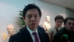 Ји: Сакаме да помогнеме во евроинтеграциите