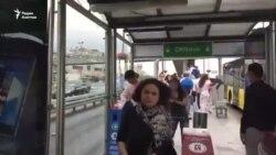За турецкой мечтой
