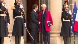 Голова МВФ Крістін Лаґард таки постане перед судом у Франції