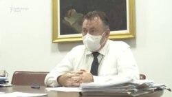 Ministrul Tătaru: Nu e vorba de manipulare, ci de formula de calcul