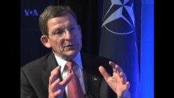 Interview: U.S. Special Envoy Marc Grossman