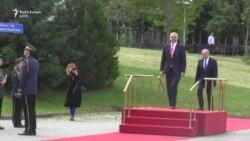 Takimi i qeverive të Kosovës dhe Shqipërisë