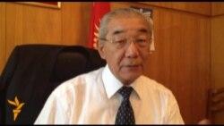 Депутат Осмоновдун комментарийи