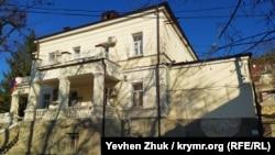 Бывшее здание городской управы Балаклавы или «Дом Витмера»