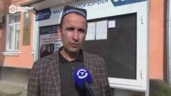 Таджикистанец - про рабство на свиноферме
