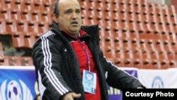 Салоҳиддин Ғафуров