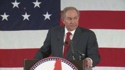 17-й претендент на пост президента США