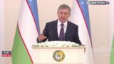Как глава Узбекистана разговаривает с чиновниками