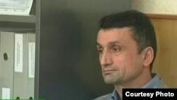 Зайд Саидов.
