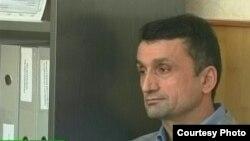 Tajik oppositionist Zayd Saidov