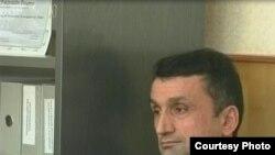 Зайд Саидов, осужденный в декабре 2013 года к 26 годам лишения свободы.