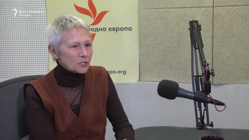 Kurjak: Viđala sam Mirjanu Marković u Moskvi