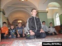 Биш көн эчендә балалар ислам кануннары белән танышты