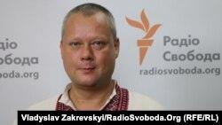 Кирилл Сазонов